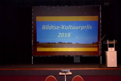 BildtseKultuurpriis